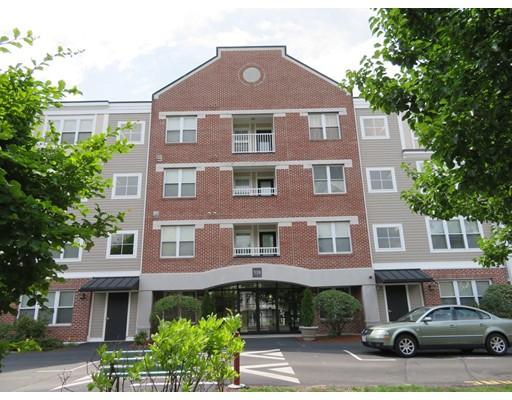 320 Rindge Avenue, Cambridge, MA 02140