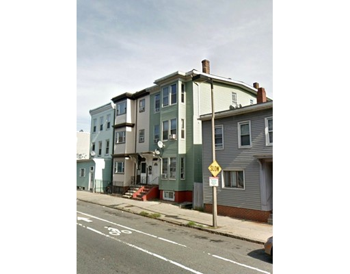 155 Chelsea Street, Boston, MA 02128