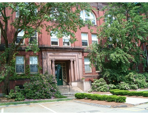 54 Forest Street, Medford, MA 02155