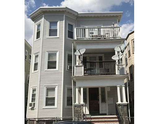 9 Taft, Boston, MA 02125