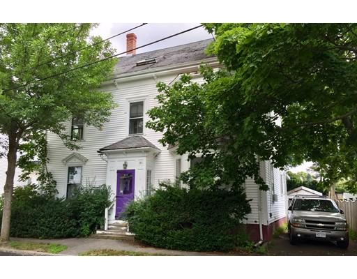 30 Walter Street, Salem, MA 01970