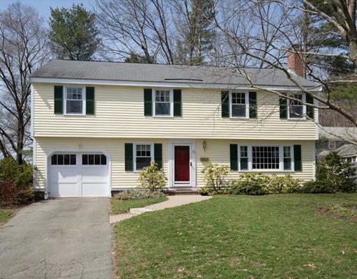 32 Brown Street, Concord, MA