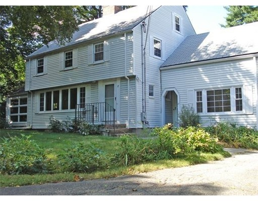 17 Richfield Road, Newton, Ma 02465