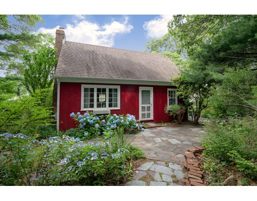 29 & 0 Childs River Road, Falmouth, MA