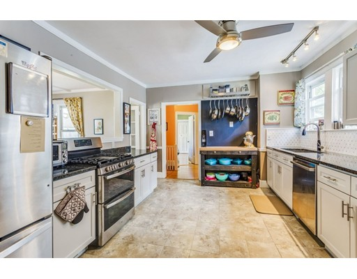 97 Magoun Avenue, Medford, MA 02155
