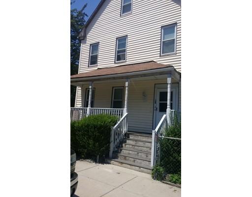 93 Clarkson Street, Boston, MA 02125