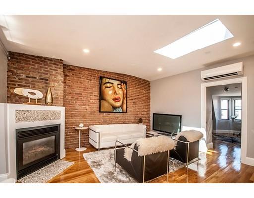 806 Tremont Street, Boston, MA 02118