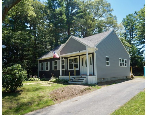 8 Rhode Island Road, Lakeville, MA
