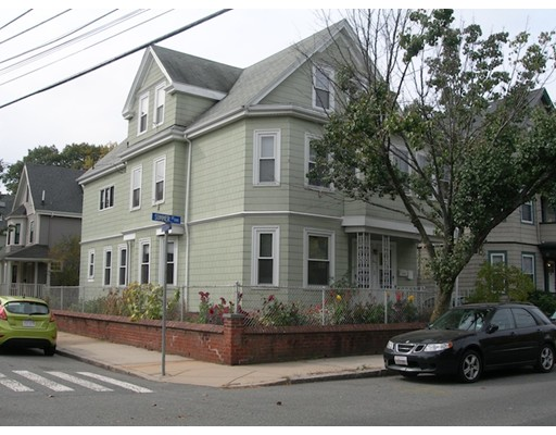 344 Summer Street, Somerville, Ma 02144