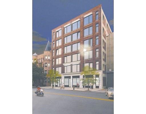 43 Westland Avenue, Boston, MA 02115