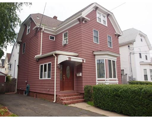 10 Bucknam Street, Everett, MA