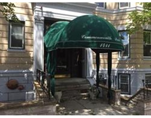 1411 Commonwealth Avenue, Boston, Ma 02134