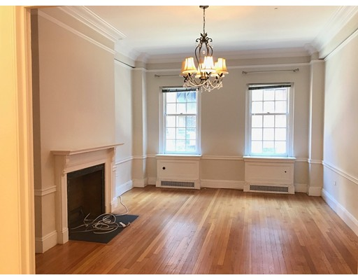 180 Commonwealth Avenue, Boston, Ma 02116