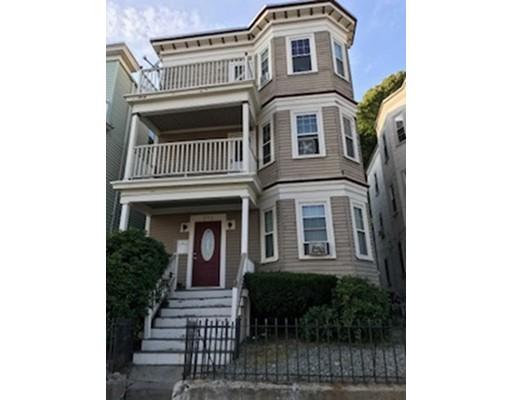 275 Minot Street, Boston, MA 02124