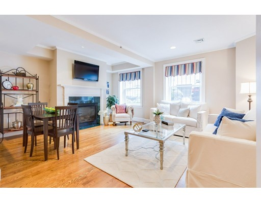 402 Marlborough Street, Boston, Ma 02115