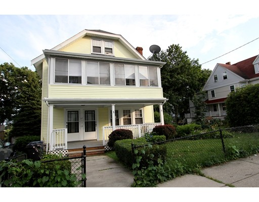 65 Westglow, Boston, Ma 02122