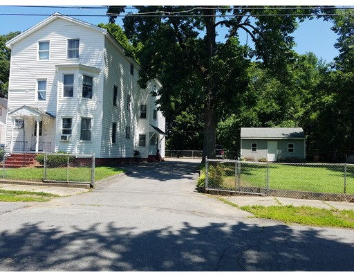 90 Willow Street, Clinton, Ma 01510