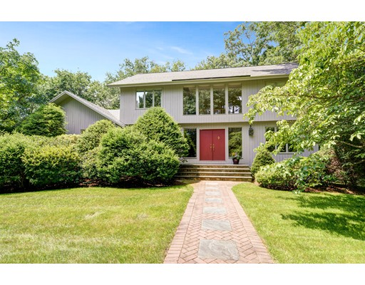 49 Ford Road, Sudbury, MA