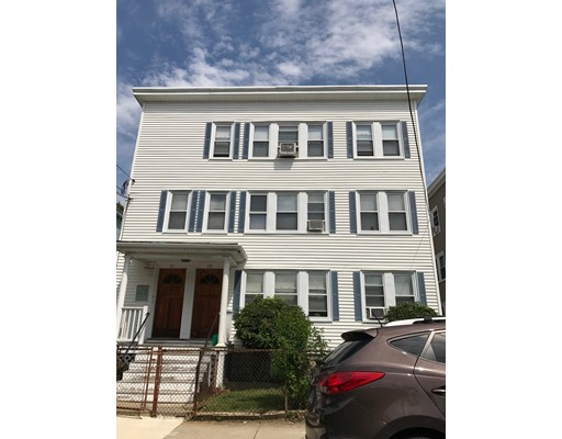 59 Beechcroft Street, Boston, Ma 02135