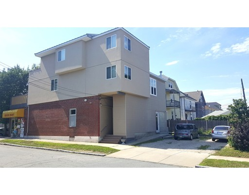 468 Brock Avenue, New Bedford, MA 02744
