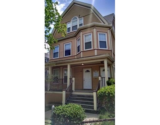 17 Gaston Street, Boston, MA 02121