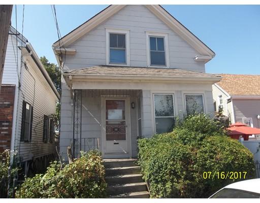 101 Rockland Street, New Bedford, MA 02740