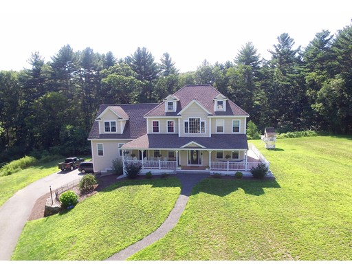 285 Nashua Road, Billerica, MA