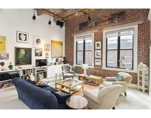 15 Sleeper Street, Boston, MA 02210