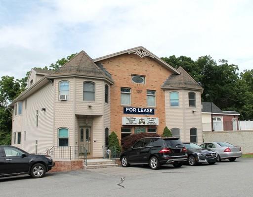 127 Cambridge Street, Burlington, Ma 01803