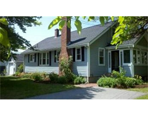 54 General Greene Avenue, Natick, MA
