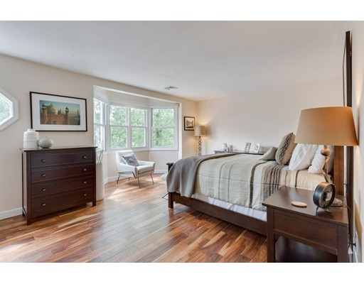 4 Rowe Court, Boston, MA 02131