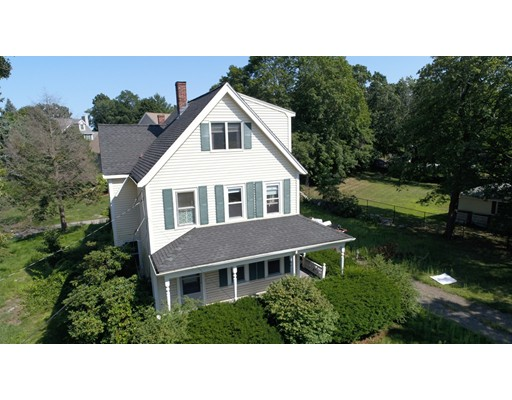 57 Forest Park Road, Woburn, MA
