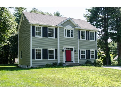 Photo of 83 Elm St Newbury MA 01922