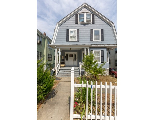 19 Westmore Road, Boston, MA