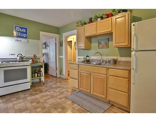 36 Rockvale Circle, Boston, MA 02130