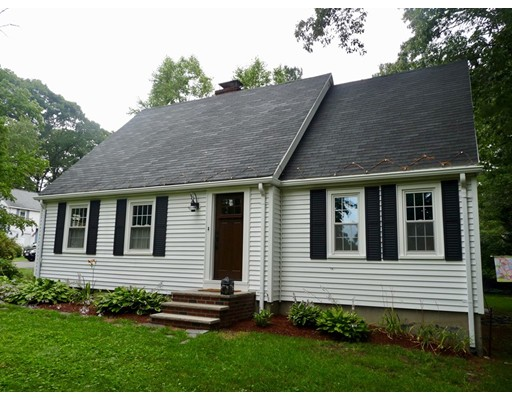 134 Pine Ridge Road, Reading, MA
