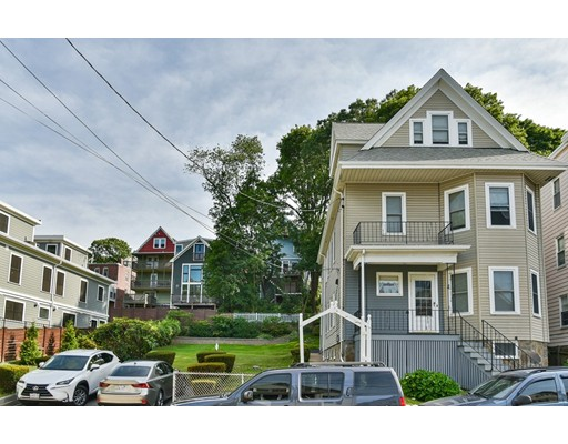332 Savin Hill Avenue, Boston, MA 02125