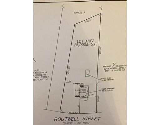 20 Boutwell Street, Wilmington, MA