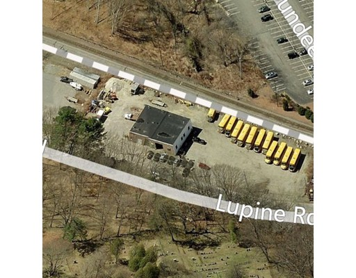 11 Lupine Road, Andover, MA