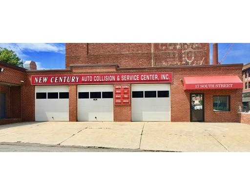 17 South Street, Lowell, MA 01852
