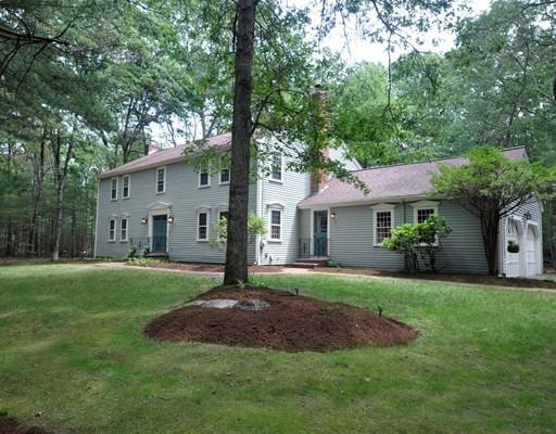 1201 Old Marlboro Road, Concord, MA 01742
