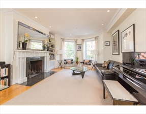 406 Marlborough St #1, Boston, MA 02115