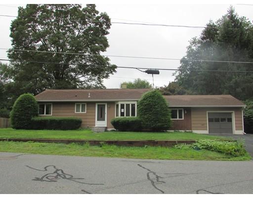 36 Crestwood Drive, Northborough, MA