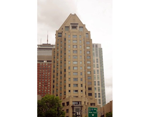 1 Huntington Avenue, Boston, Ma 02116