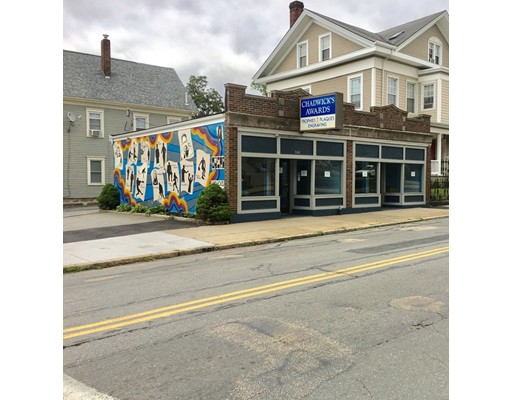 562-564 County St, New Bedford, MA 02740