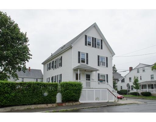 60 Linden Street, Salem, MA 01970