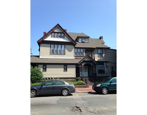 87 Summer St / 100 Haverhill Street, Lawrence, MA 01840