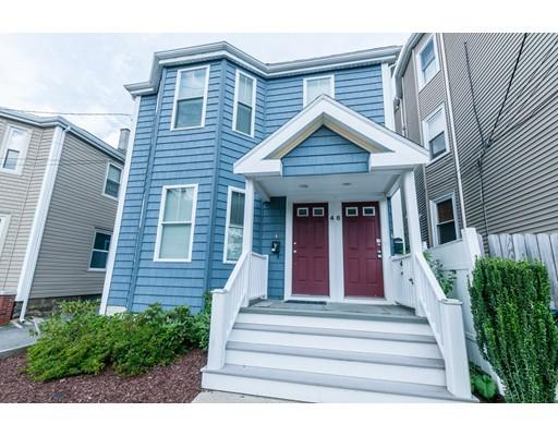 46 Newport Street, Boston, MA 02125
