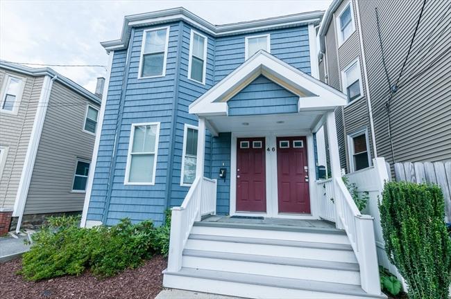 46 Newport Street Boston MA 02125