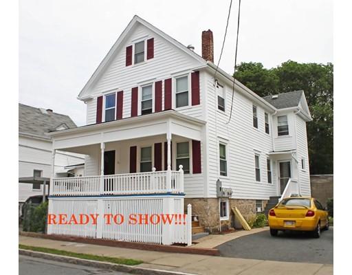 36 Borden Street, New Bedford, MA 02740